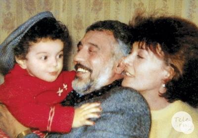 иван рудаков с женой и дочкой фото