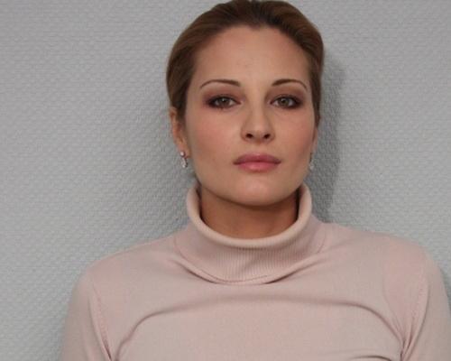 фото нины гогаевой