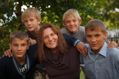 татьяна монтян биография семья фото