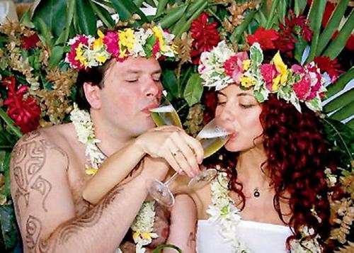 Свадебные прически (65 фото) - На все 53