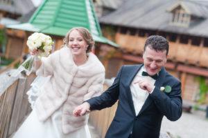 Галины Боб свадьба