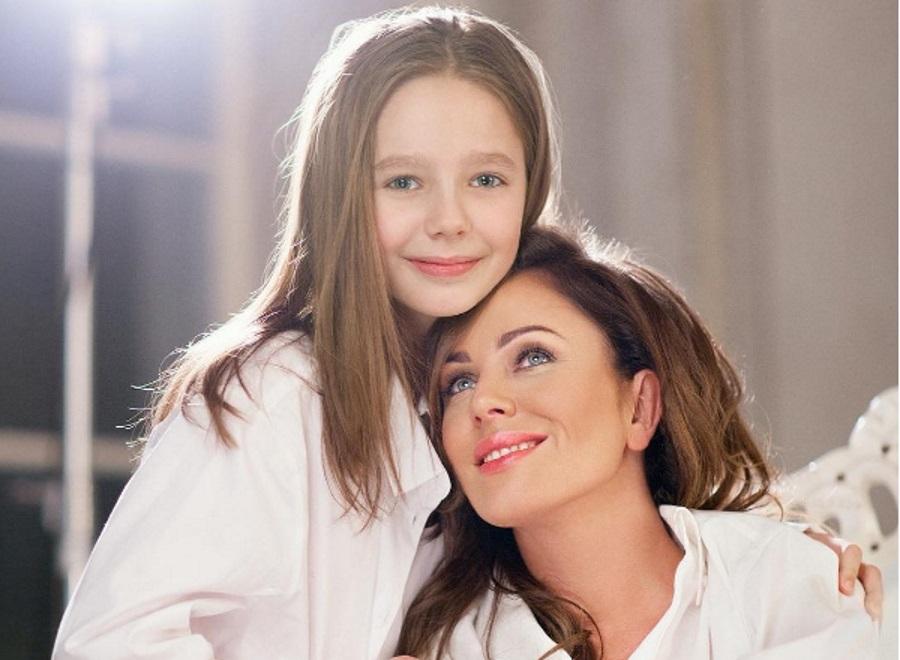 Юлии Началовой дети